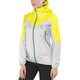 Haglöfs L.I.M Comp Jacket Women Stone Grey/Star Dust